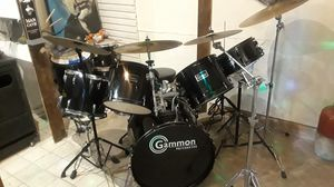 GAMMON PERCUSSION for Sale in Bell Gardens, CA