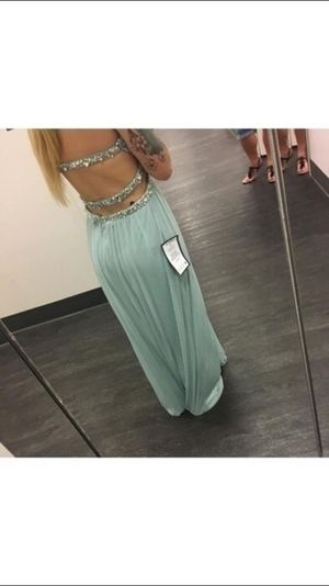 Prom dress size 3 for Sale in Costa Mesa, CA
