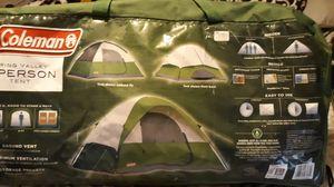 Coleman 6 person tent for Sale in Phoenix, AZ