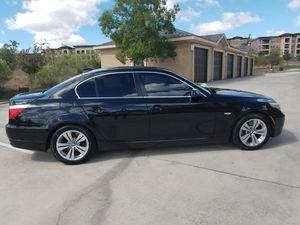 2010 BMW 528i - CLEAN & RUNS GREAT for Sale in San Antonio, TX