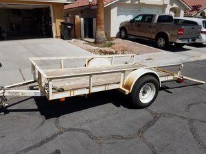 10' Trailer Beachcomber ten foot for Sale in Las Vegas, NV