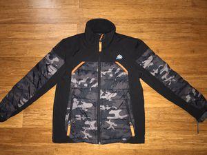 Snozu boys warm jacket and 10-12 for Sale in Fairfax, VA