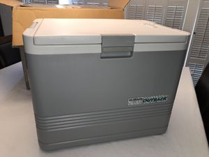 Subaru - Igloo Thermal Electric Travel Refrigerator and cooler (Brand New) for Sale in Fresno, CA
