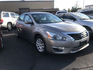 2015 Nissan Altima $1000-$1500 down payment take it home today for Sale in Apache Junction, AZ