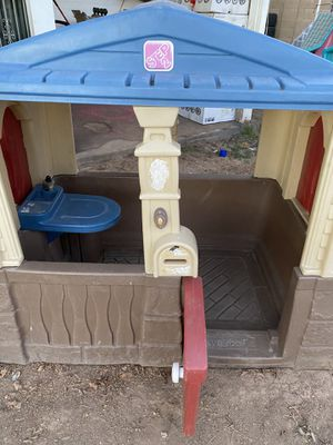 Step2 Playhouse for Sale in Glendale, AZ