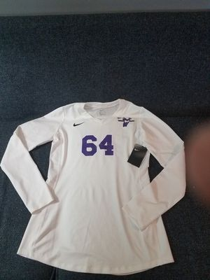 Northwestern Women's Volleyball Jersey...Nike...brand new! for Sale in Chicago, IL