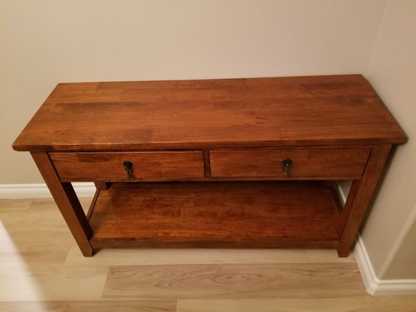 Sofa tables or wall table