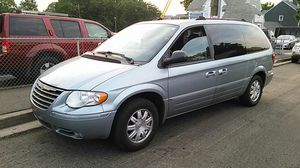 2005 Chrysler Town and Country Touring 4dr Extended Mini-Van w/ Front, Rear and Third Row Head Airbags for Sale in Rockville, MD