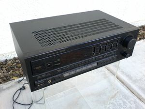 PIONEER SX-312R STEREO RECEIVER for Sale in Las Vegas, NV
