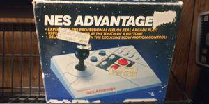Nintendo NES ADVANTAGE JOYSTICK for Sale in Lithia Springs, GA