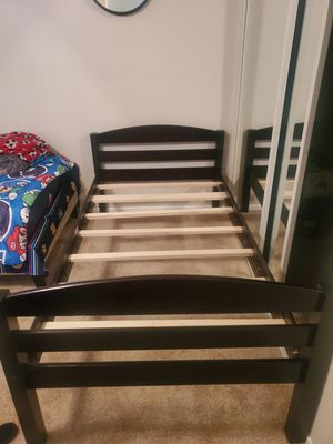 Kids twin size bed for Sale in Riverside, CA