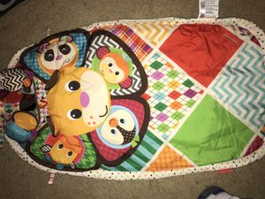 Baby lay and play toy ! NEW for Sale in Oxon Hill, MD