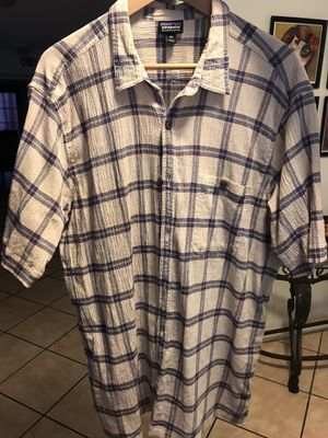 Patagonia xxl shirt 👕 for Sale in South Gate, CA
