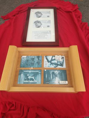 Photo Frames (2) Brand New for Sale in Bloomfield, CT