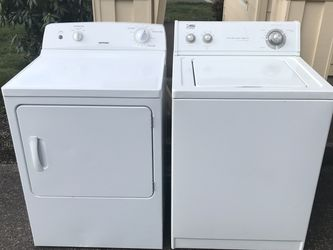 Washer and Dryer for Sale in Beaverton, OR