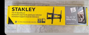 Stanley wall mount for Sale in Jamestown, NC