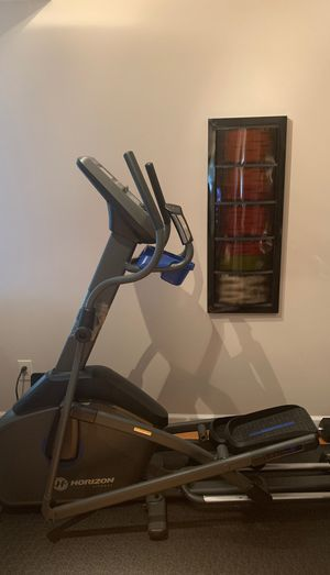 Horizon Elliptical 7.0 for Sale in Granby, CT