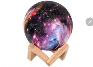 New LED Galaxy Moon Lamp for Sale in Memphis, TN