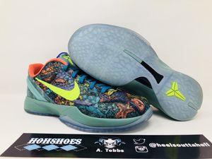 Nike Kobe 6 Prelude All Star MVP for Sale in Salt Lake City, UT
