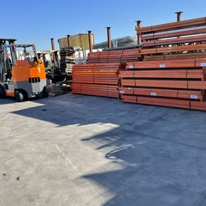 Pallet Racking for Sale in Rancho Cucamonga, CA