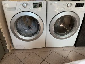 Kenmore Washer & Dryer combo for Sale in New York, NY
