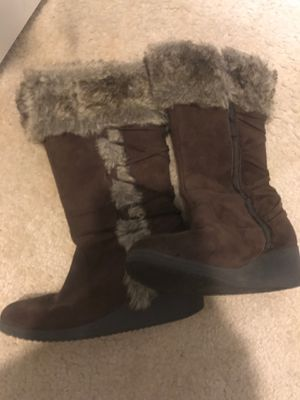 Winter boots for Sale in Las Vegas, NV