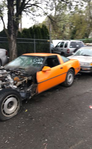1984 Chevy Corvette for Sale in Portland, OR