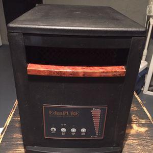 EdenPure Infrared Heater for Sale in Mechanicsburg, PA