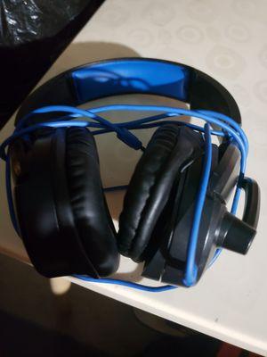 Turtle beach headset for Sale in Scottsdale, AZ