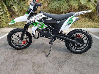 Gas dirtbike for kids for Sale in La Habra,  CA