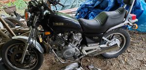 1983 Yamaha Virago 920. Trade for 2 stroke motorcycle for Sale in Snohomish, WA