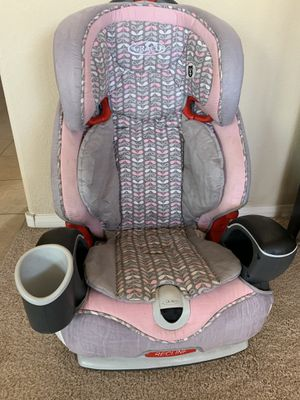 Graco Nautilus 3 in 1 car seat for Sale in North Las Vegas, NV