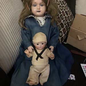 Vintage doll for Sale in Hillsboro, OR