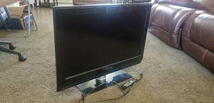 """32"""" slim tv w/ remote for Sale in San Bernardino, CA"""