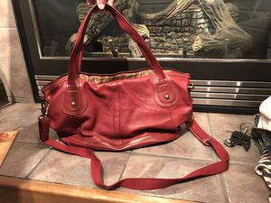 The sak tote - red for Sale in Anchorage, AK