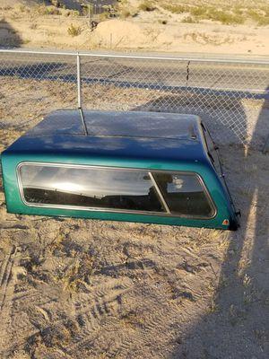 Camper for silverado 88-98 for Sale in Barstow, CA