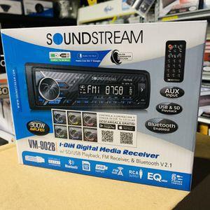 Soundstream Stereo for Sale in San Bernardino, CA