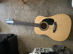 Acoustic Guitar for Sale in Troutdale, OR