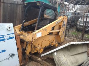 Mustang skid steer for Sale in Fort Worth, TX