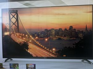 Hitachi 4k 55 inches like new for Sale in Arlington, TX