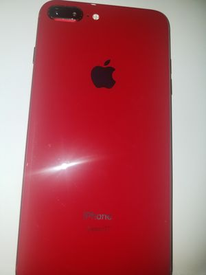 iPhone 8 PLUS - RED for Sale in Antioch, CA