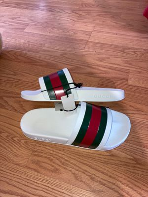 Gucci slides for Sale in Seattle, WA
