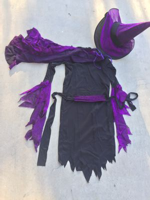 Witch costume for Sale in Mesa, AZ