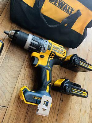 *NEW* DeWalt 20v XR Hammer Drill Set for Sale in Dallas, TX