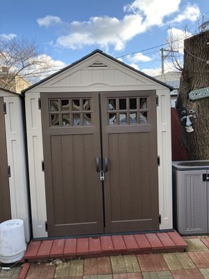 Suncast Storage Shed for Sale in Chicago, IL
