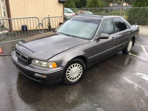 For sale 1993 Acura legend part out for Sale in Stanwood, WA