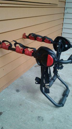Bell Car Mount 3 Bike rack for Sale in Lynnwood, WA