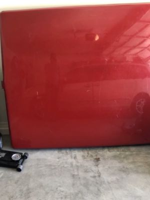 Truck bed cover for Sale in Phoenix, AZ