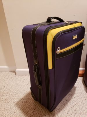 Chaps travel cabin bag for Sale in Frederick, MD