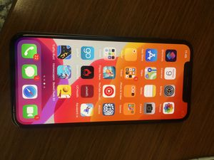 iPhone X T-Mobile 64G for Sale in Denver, CO